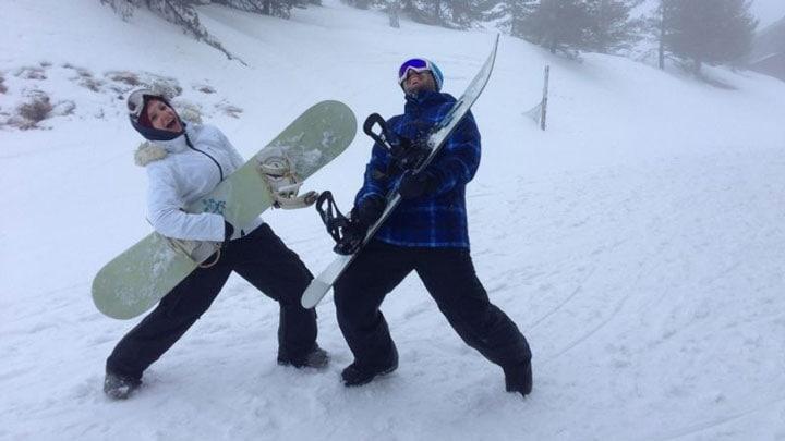 snowboard-malzemesi