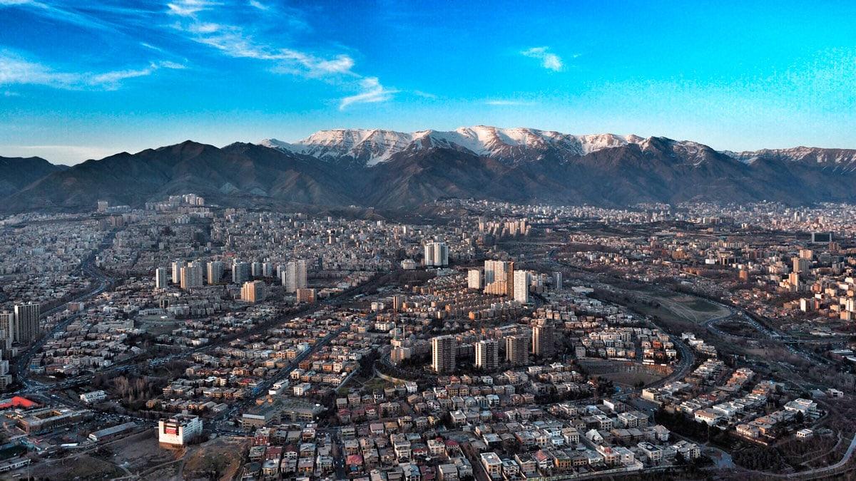 tahran-kapak