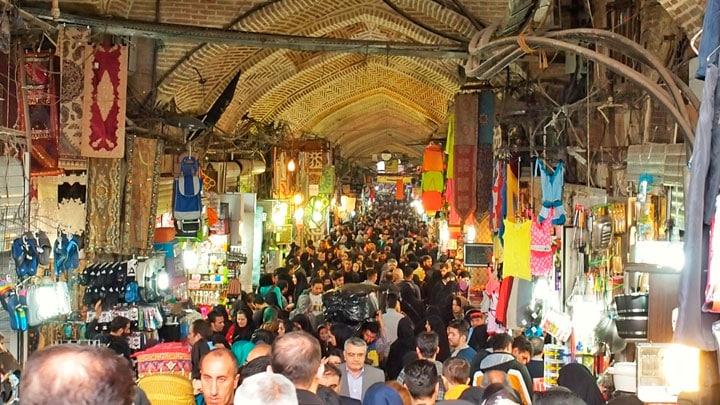 tahran-pazari