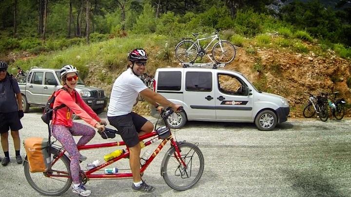 tandem-bisiklet