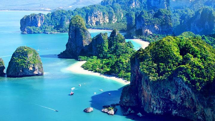 tayland-ada-plaj-krabi-Phra-Nang