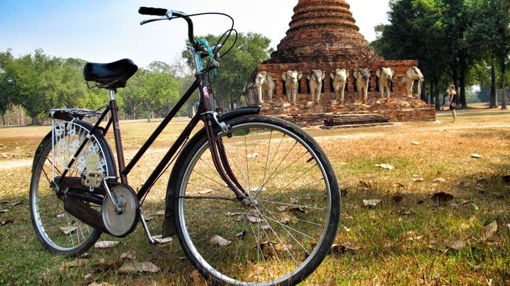 tayland-gezi-rehberi-Sukhothai