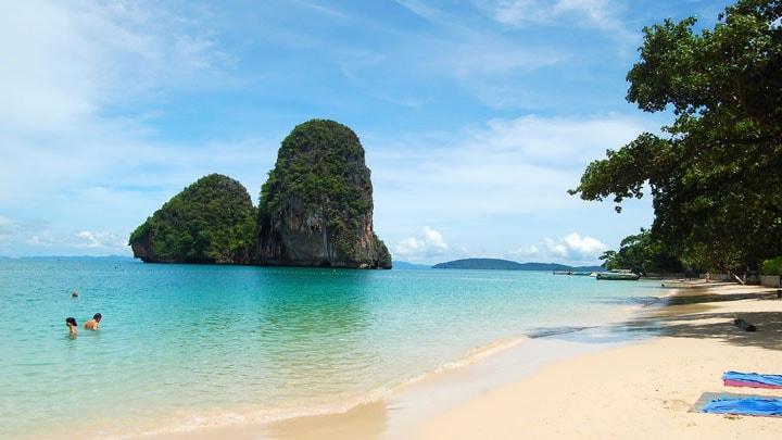 tayland-plaj-krabi-Phra-Nang