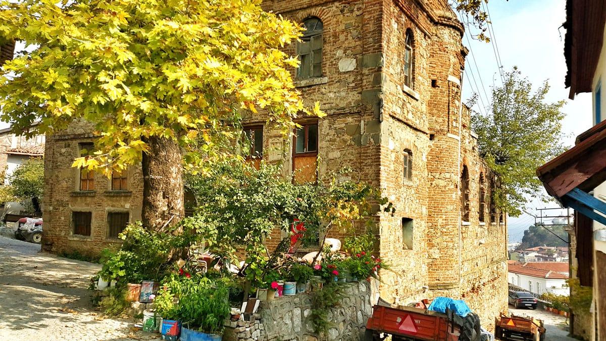 trilye-dundar-evi