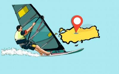 windsurf-harita